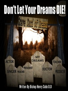 Baixar Don't let your dreams die pdf, epub, eBook