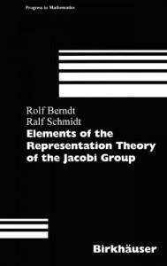 Baixar Elements of the representation theory of the jacob pdf, epub, eBook