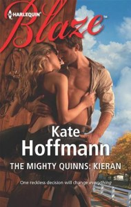 Baixar Mighty quinns: kieran, the pdf, epub, ebook