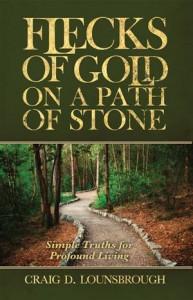 Baixar Flecks of gold on a path of stone pdf, epub, eBook