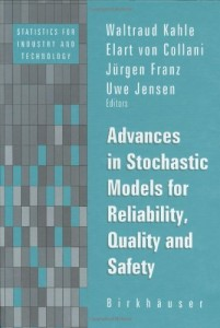 Baixar Advances in stochastic models for reliability pdf, epub, eBook