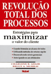 Baixar Revoluçao total dos processos pdf, epub, eBook