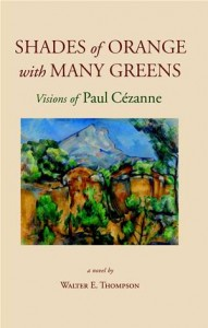 Baixar Shades of orange with many greens pdf, epub, eBook