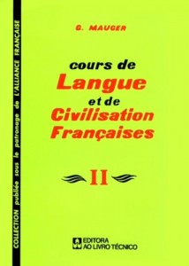 Baixar Cours de langue et de civilisation françaises ii pdf, epub, eBook