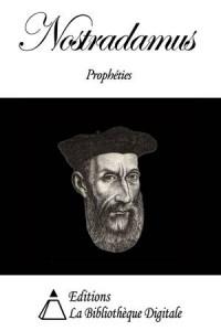 Baixar Nostradamus – propheties pdf, epub, eBook