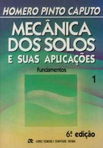 Baixar Mecanica dos solos e suas aplicações, v.1 pdf, epub, eBook