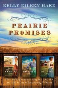 Baixar Prairie promises pdf, epub, eBook