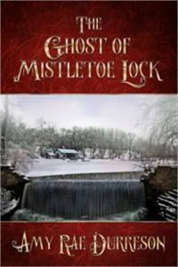 Baixar Ghost of mistletoe lock, the pdf, epub, ebook