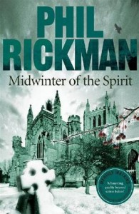 Baixar Midwinter of the spirit pdf, epub, eBook