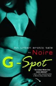 Baixar G-spot pdf, epub, eBook