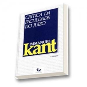 Baixar Critica da faculdade do juizo pdf, epub, eBook