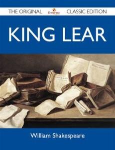 Baixar King lear – the original classic edition pdf, epub, eBook