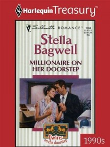 Baixar Millionaire on her doorstep pdf, epub, eBook