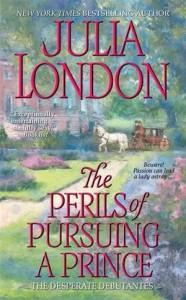 Baixar Perils of pursuing a prince, the pdf, epub, eBook