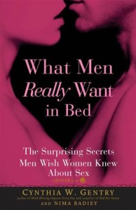 Baixar What men really want in bed: the surprising pdf, epub, eBook