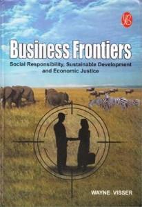 Baixar Business frontiers pdf, epub, ebook