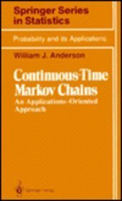 Baixar Continuous-time markov chains pdf, epub, eBook