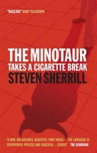 Baixar Minotaur takes a cigarette break, the pdf, epub, ebook