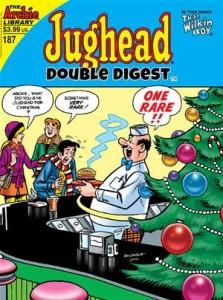Baixar Jughead double digest #187 pdf, epub, eBook