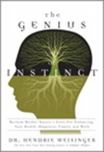 Baixar Genius of instinct: reclaim mother nature's pdf, epub, eBook