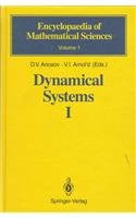 Baixar Dynamical systems i pdf, epub, ebook