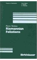 Baixar Riemannian foliations pdf, epub, ebook