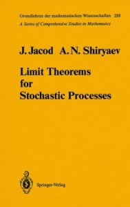Baixar Limit theorems for stochastic processes pdf, epub, ebook