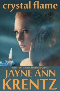 Baixar Crystal flame pdf, epub, ebook