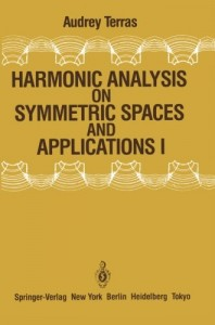 Baixar Harmonic analysis on symmetric spaces and applicat pdf, epub, ebook
