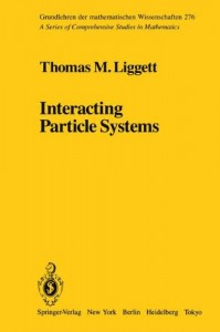 Baixar Interacting particle systems pdf, epub, ebook