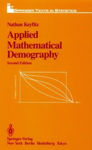 Baixar Applied mathematical demography pdf, epub, ebook