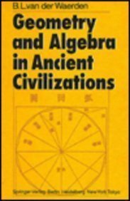 Baixar Geometry and algebra in ancient civilizations pdf, epub, ebook