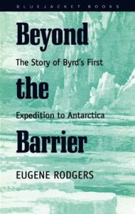 Baixar Beyond the barrier pdf, epub, eBook
