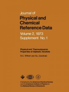 Baixar Physical and thermodynamic properties of aliphatic pdf, epub, ebook