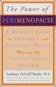 Baixar Perimenopause – preparing for the change, pdf, epub, eBook