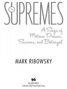 Baixar Supremes, the pdf, epub, eBook