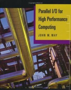 Baixar Parallel i/o for high performance computing pdf, epub, eBook