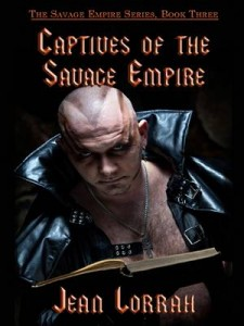 Baixar Captives of the savage empire: savage empire, pdf, epub, eBook