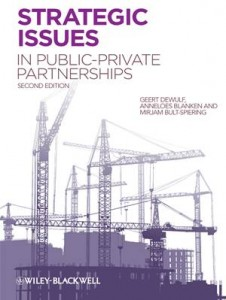Baixar Strategic issues in public-private partnerships pdf, epub, eBook
