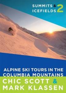 Baixar Summits & icefields 2: alpine ski tours in the pdf, epub, ebook