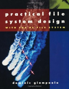 Baixar Practical file system design with the be file syst pdf, epub, ebook