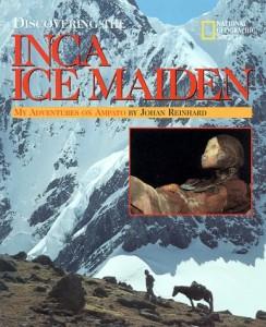 Baixar Discovering the inca ice maiden – my adventures on pdf, epub, ebook