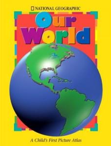 Baixar National geographic our world pdf, epub, ebook