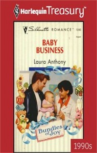 Baixar Baby business pdf, epub, eBook