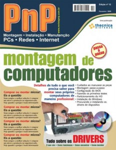 Baixar Pnp digital n 12 – montagem de computadores, pdf, epub, ebook