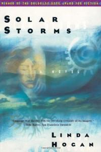 Baixar Solar storms – a novel pdf, epub, eBook