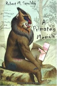 Baixar Primate's memoir pdf, epub, ebook