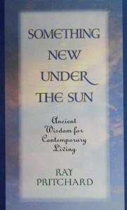Baixar Something new under the sun pdf, epub, eBook
