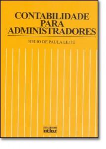 Baixar Contabilidade para administradores pdf, epub, eBook