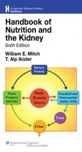 Baixar Handbook of nutrition and the kidney pdf, epub, ebook